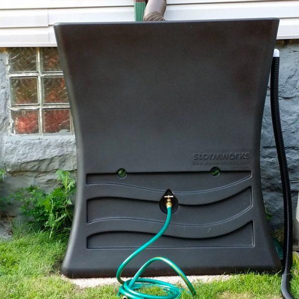 Hydra Black (116 gallons)