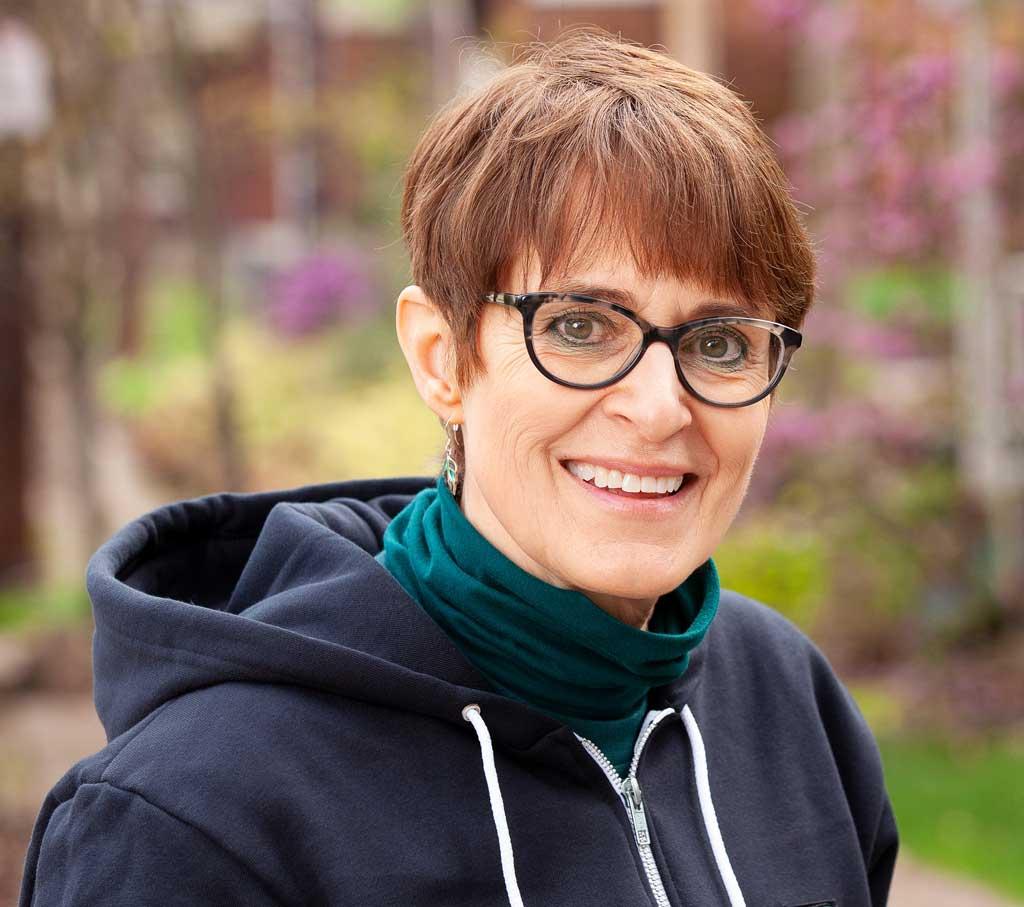 Brenda Lynn Smith, Executive Director, UpstreamPgh