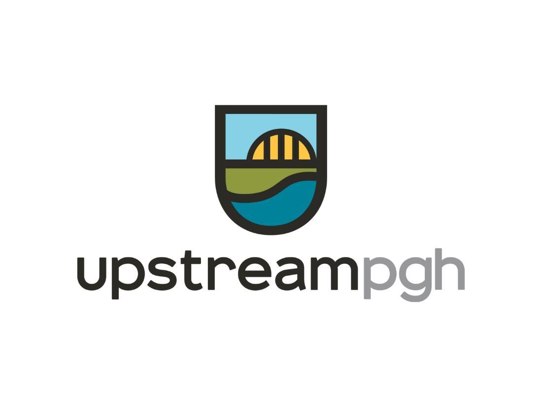 Upstream Pittsburgh Logo